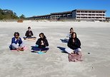 May Kaur Kundalini Yoga on the Beach