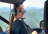 15 minutes Helicopter VIP tour at Mutianyu Greatwall