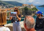 Complete Game of Thrones experience in Dubrovnik
