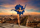 Lido de Paris Cabaret Dinner Show Ticket