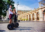 All In Tour of Budapest on Segway (3 hrs)