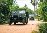 Asia - Cambodia: Jeep Tour: Siem Reap Countryside Discovery