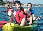 Kayak Tour of Lisbon