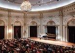 Das Concertgebouw präsentiert ein Konzert in Amsterdam