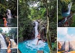 All Inclusive : Jumping Sliding at Aling- Aling Waterfall - Handara Gate - Lunch