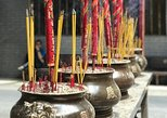 Discover Hidden China Town in Saigon by Walking