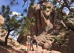 Wild West-End Hiking Tour
