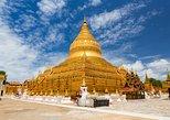 Amazing Temples of Bagan