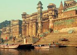 5 Day Golden Triangle Tour With Varanasi from Delhi