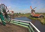 Small-Group Zaanse Schans Excursion from Zaandam