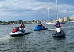 75 Minute Jet Ski Ride with Guide