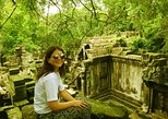 Asia - Cambodia: Hidden Temple of Beng Mealea and Kor Ker