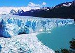Perito Moreno Glacier Tour with Optional Boat Ride
