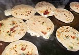 San Salvador Layover Tour | The Pupusas Experience