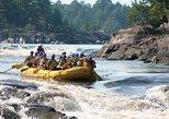 Adventure Rafting on the Ottawa River