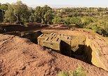 Africa & Mid East - Ethiopia: LALIBELA ONE NIGHT/TWO DAYS