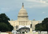 4 Hour- DC private tours for small group