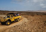 Caribbean - Aruba: Natural Pool Off-Road Safari