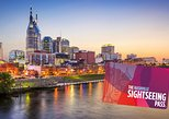 The Nashville Sightseeing Day Pass: Save BIG on 20+ Attractions in Music City!