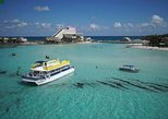 Catamaran Sailing Adventure Isla Mujeres Unlimited - Departure From Cancun