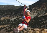 CAPTAIN ZIPLINE AERIAL ADVENTURE PARK