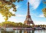 Tour khám phá Paris