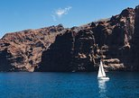 Cliffs of the Giants Yacht Experience : 6-Hour Platinum