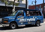 Hollywood Tours - Hollywood Sign & Celebrity Homes Tour