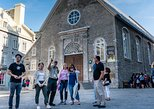 Canada - Quebec: Quebec City Shore Excursion: Private Guided Quebec City Walking Tour