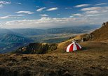 Active trekking tours // Romanian Mountains // Bucegi Mountains
