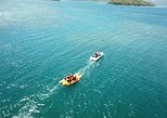 Banana Boat Ride and Clear Kayak Experience in Coron