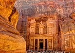 2 Day Tour to Petra and Wadi Rum From Aqaba