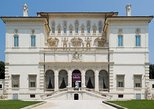 Borghese Gallery Exclusive Small Group Tour - Max 15 People