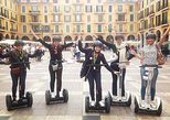 1 Hour Segway Tour in Palma de Mallorca