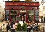 Paris Left Bank Wine Tasting and Walk