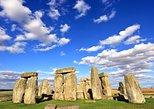Einfache Stonehenge Tour ab London - mit Eintritt und Audioguide