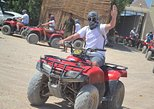 5 Hours Desert Safari by Quad Bike- Hurghada