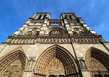 Notre Dame and Ile de la Cité Experience