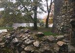 Fort William and Glencoe