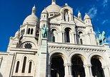 Paris: Montmartre and Sacré Coeur Experience