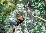 Chukka's Zipline Canopy Tour