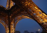 Skip the Line Eiffel Tower with Lunch Cruise at Bateaux Parisiens