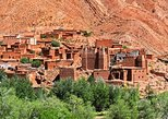 Morocco adventure tour from Fes to Marrakech 3 days