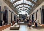 Orsay Private Visit With Hotel Pick-Up, Expert Local Guide, Skip The Line