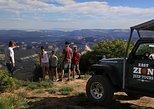Radio Tower Jeep Tour