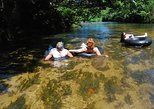 River Tubing & Jungle Infusion (From Placencia)