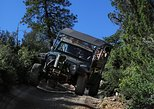 Red Canyon Jeep Tour
