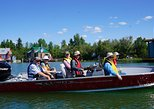 Houseboat & Heritage Boat Tours
