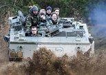 Riga Tank Ride