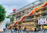 Centre Pompidou: SKIP-THE-LINE Entrance Ticket